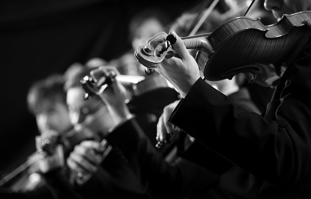 The Boldfield Orchestral Series at the Cambridge Corn Exchange