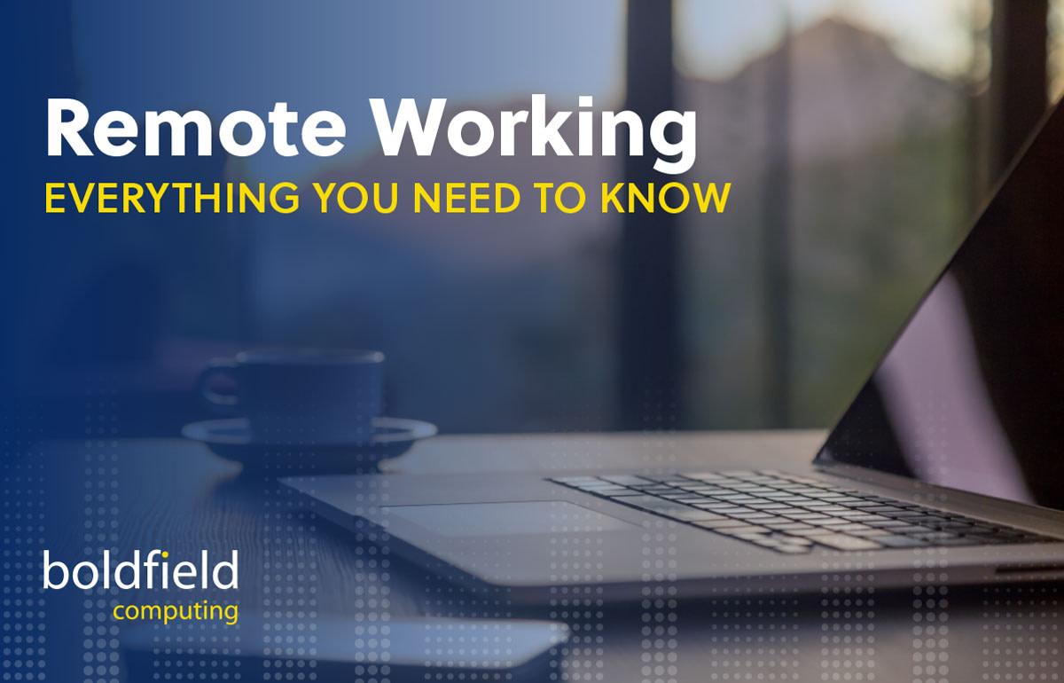 Remote Working